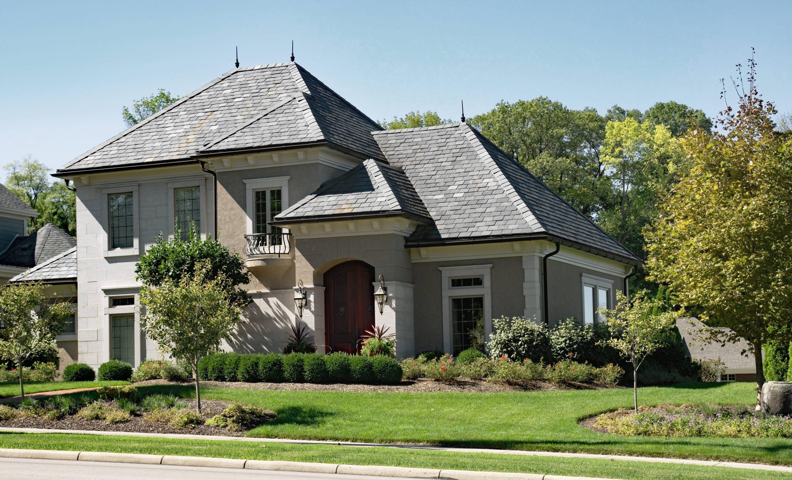 La pizarra, uno de los materiales más de moda para decorar tu hogar