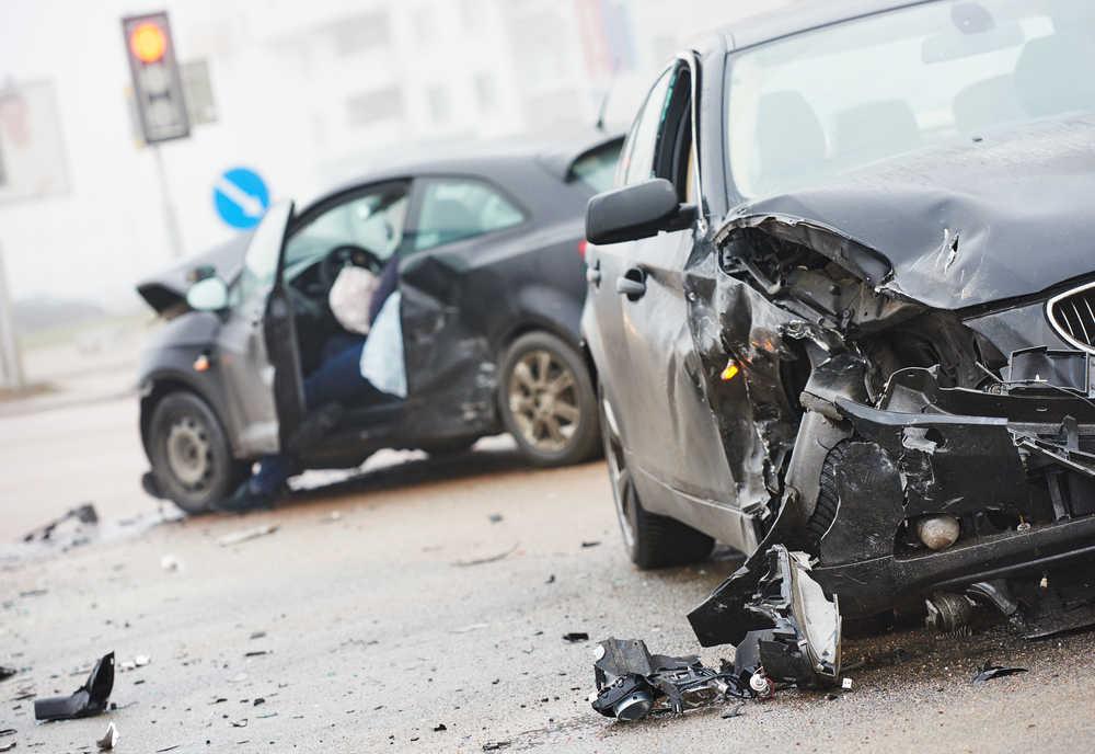 Qué hacer si has sufrido un accidente de tráfico